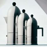 Cafeteras, Aldo Rosi