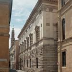Palazzo Thiene, Vicenza.