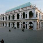 Loggia del Palacio de la Regione, Vicenza
