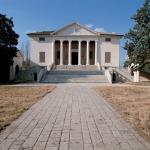 Villa Badoer, Fratta Polesine, Véneto.