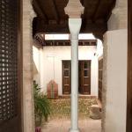 Rehabilitación de casa patio, Toledo