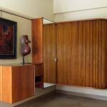 Mobiliario diseñado por Robert Mallet-Stevens Jan Martel
