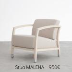 Stua MALENA desde 950 €